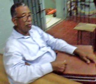 El mejor vendedor de lorteria en el INEM Cartagena