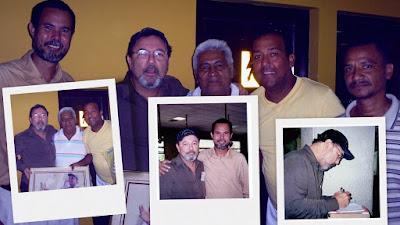 Ruben Blades en Cartagena de Indias