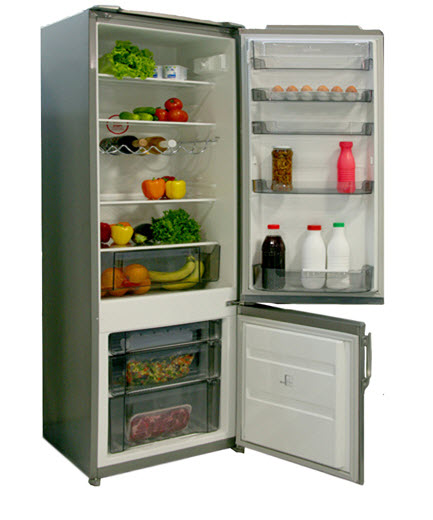 Aideasante frigo et nettoyage for Peut on coucher un frigo froid ventile