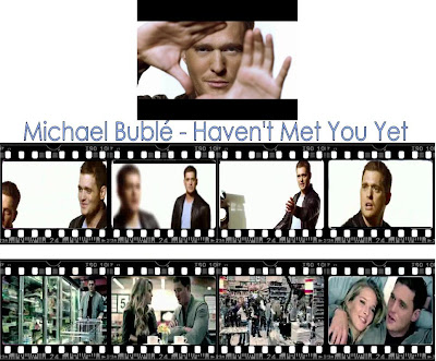 Michael buble just havent met you yet lyrics