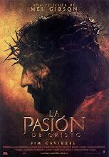 PELICULA LA PASION DE CRISTO