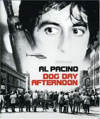 Al Pacino in Dog Day Afternoon (1975) as Sonny Wortzik
