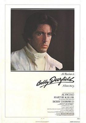 Al pacino as Bobby Deerfield