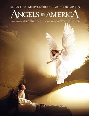 Angels in America DVD cover