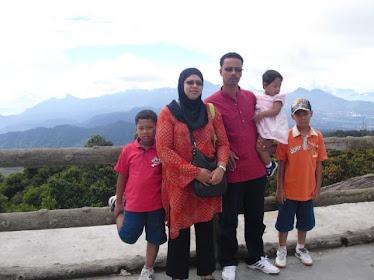 Indonesia - Bandung  2010