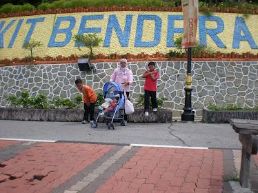 Pulau Pinang - Bukit Bendera 2009