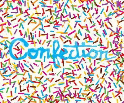 Reminder confection