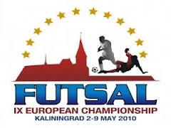 Eurofutsal 2010