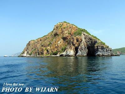 เกาะอีเลา สัตหีบ