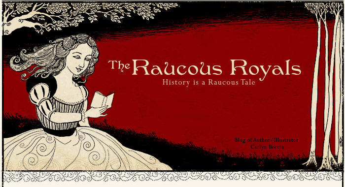 The Raucous Royals