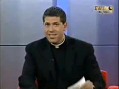 Padre Alberto, EWTN