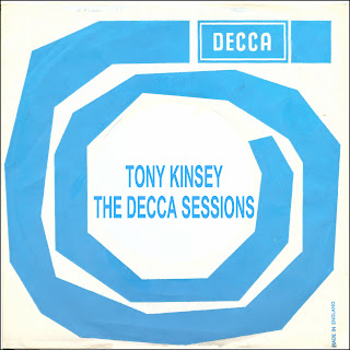 0114 Tony Kinsey [The Decca Sessions] FLAC 11(35.01)