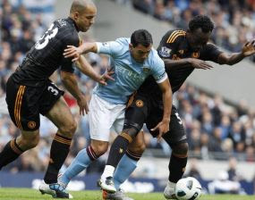 Video Pertandingan Manchester City Vs Chelsea