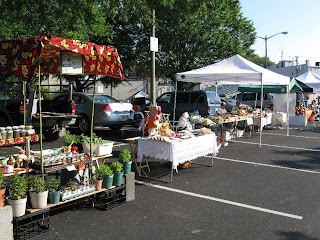 Orange County Farmers Market