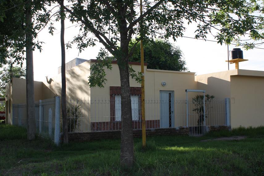 #4- Casa quinta