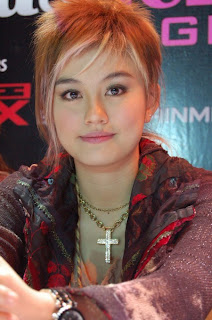 agnes monica : image from http://koleksi-photo-artis-indonesia.blogspot.com