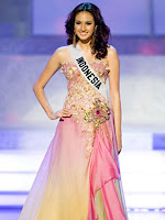 Nadine Chandrawinata, Miss Indonesia, Perawan Seksi, gadis perawan bugil artis Indonesi