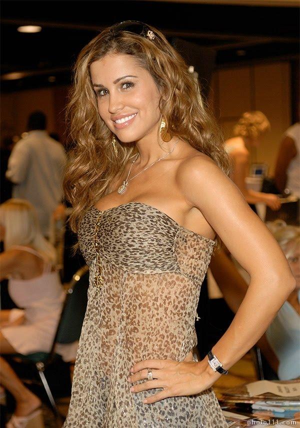 Jennifer walcott nude picture 8