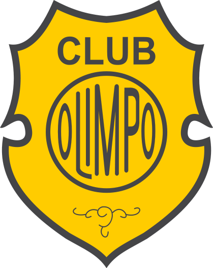Resultado de imagen para escudo de olimpo de bahia blanca