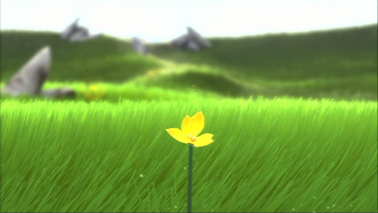 flower  ps3