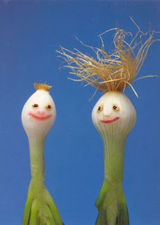 onion roots couple