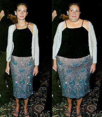 obesities celebrities