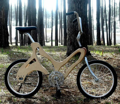 bicycle that can changed same as cycler mood