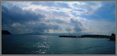 art of panorama view