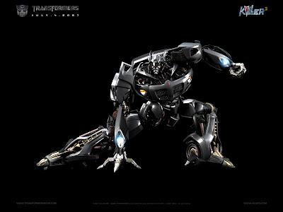 sporty jazz pontiac robot in disguise