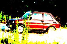 MÓJ FIAT 126p