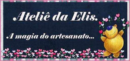 Ateliê da Elis