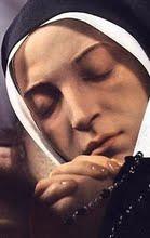 Santa Bernardita ruega por nosotros
