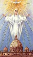 Oh Dulce Virgen Maria, ruega por nosotros