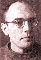 Beato Carlos Leisner. Martir de los nazis