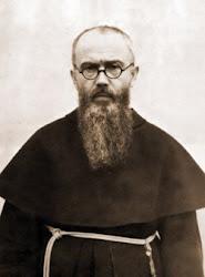 San Maximiliano Kolbe