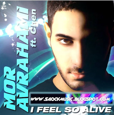 Mor Avrahami Feat. Chen - I Feel So Alive