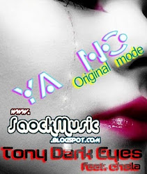 Ya no (Original mode) - Tony Dark Eyes feat. Chela