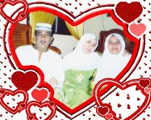 My Dearest Ayah & Mak