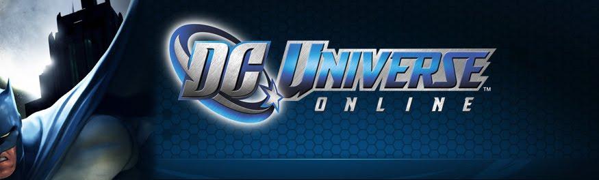 Dc Universe Online Beta