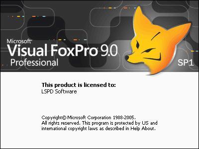 Foxpro что это - фото 7