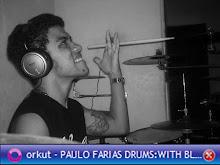 Comunidade Paulo Farias