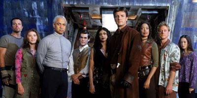 Serial TV: Firefly