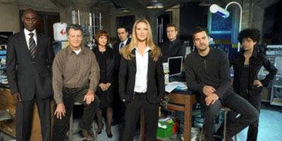 Serial TV: Fringe