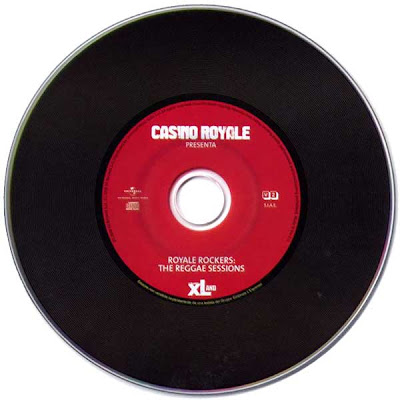 cosmic sound casino royale