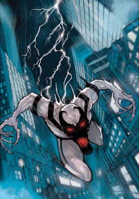 Anti-Venom by Mirco Pierfederici