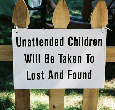 funny signs for kids. Funny Signs For Kids.
