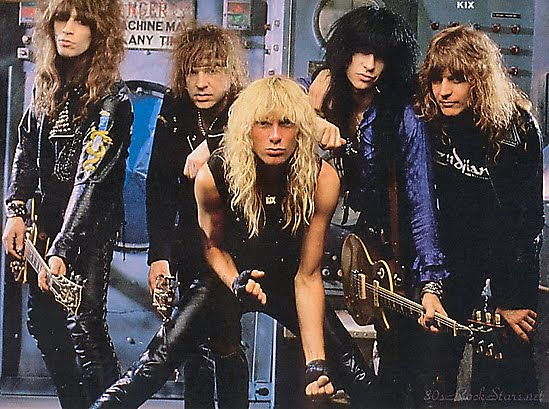 25 Funniest 8039s Glam Metal Band Photos Mdolla