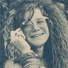 Janis Joplin Reina del Blues...