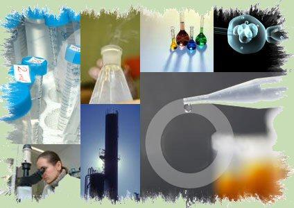 Laboratorio de Ciencias CHMD