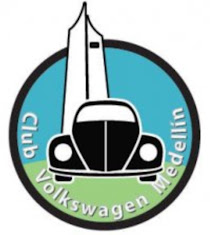 Club Volkswagen Medellín
